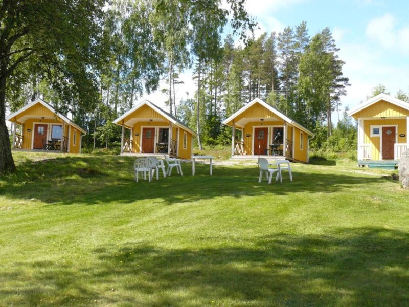 torsö camping