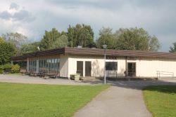 Rotundan Karlsholme Folkets Park